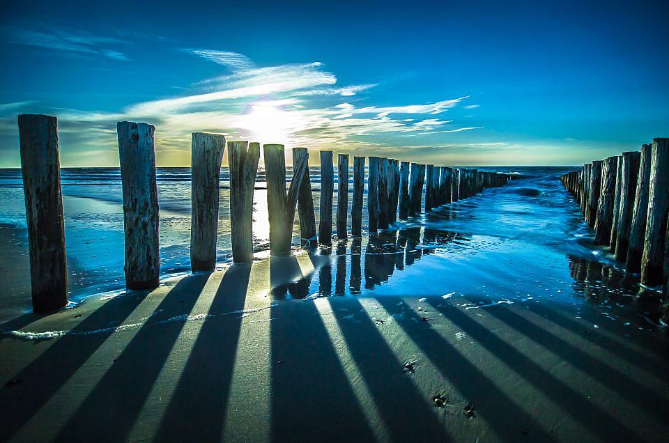 Vrouwenpolder (Sea & Sand Gallery) is online