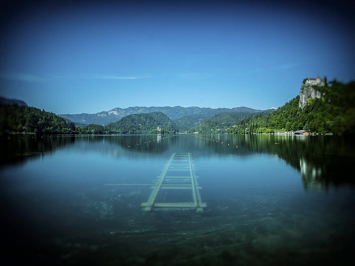 Bled Deep View