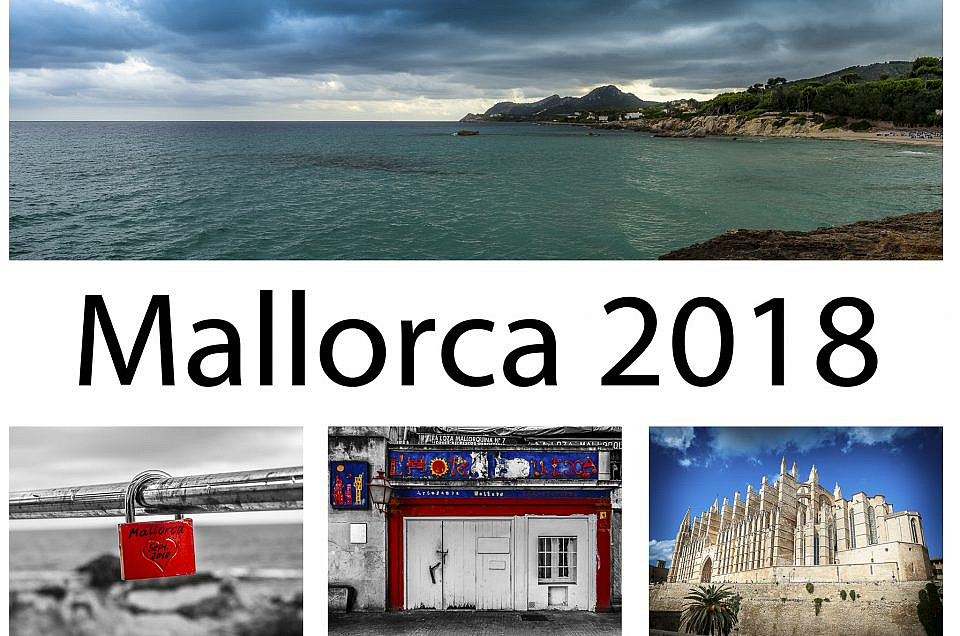 "Mallorca – New ""Mixed"" Category"