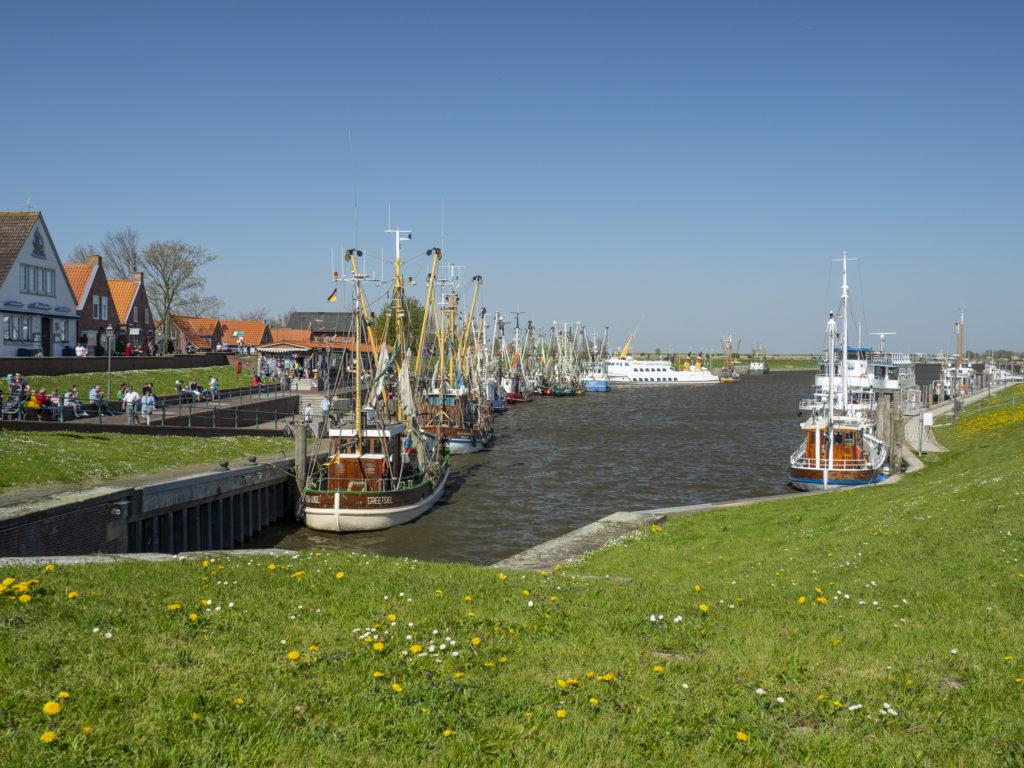 Norden - Nordeney - Langeoog