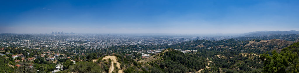 Los Angeles Panorama